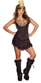 Reservation Royalty Adult Women's Costume_thumb.jpg