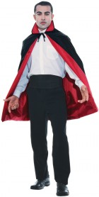 Reversible Cape Red Black Adult 45in_thumb.jpg