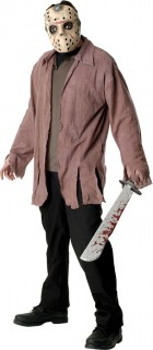 Friday the 13th  Jason  Adult Costume_thumb.jpg