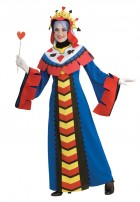 Playing Card Queen Adult Women's Costume_thumb.jpg