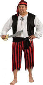Pirate Man Adult Plus Costume_thumb.jpg