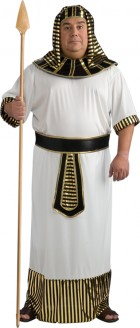 Egyptian Pharaoh Adult Costume Plus Size_thumb.jpg