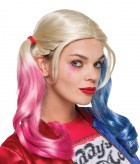 Suicide Squad Harley Quinn Adult Wig_thumb.jpg