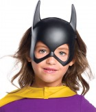 Batgirl Plastic Child Mask Costume Accessory_thumb.jpg