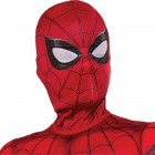 Spider-Man Fabric Child Mask Costume Accessory_thumb.jpg