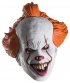 Stephen King's It Pennywise 3/4 Adult Mask_thumb.jpg