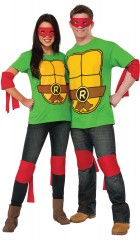 Teenage Mutant Ninja Turtles Raphael Adult Costume Accessory Kit_thumb.jpg
