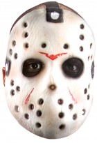 Friday the 13th - Jason Adult Men's Halloween Mask_thumb.jpg