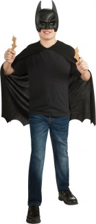 Batman Mask Cape Batarangs Child Costume Accessory Set_thumb.jpg