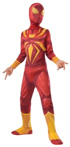 Iron Spider Child Costume Small_thumb.jpg