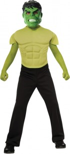 Incredible Hulk Muscle Shirt Child Costume_thumb.jpg