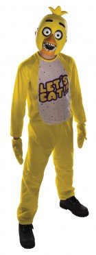 Five Nights at Freddy's Chica Child Costume_thumb.jpg