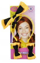 The Wiggles Emma Yellow Wiggle Headband and Shoe Bows Child Costume Accessories_thumb.jpg