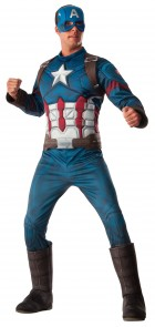 Captain America Civil War Captain America Adult Costume_thumb.jpg
