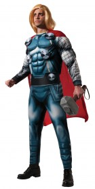 Thor Deluxe Adult Costume XL_thumb.jpg