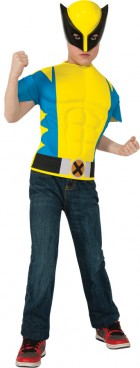 Wolverine Muscle Shirt Child Costume_thumb.jpg
