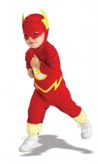 The Flash Infant / Toddler Boy's Costume_thumb.jpg