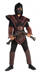 Red Skull Warrior Ninja Child Costume_thumb.jpg