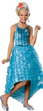 High School Musical Sharpay Deluxe Child Girl's Costume_thumb.jpg