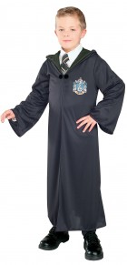 Harry Potter Slytherin Robe Child Costume Medium_thumb.jpg