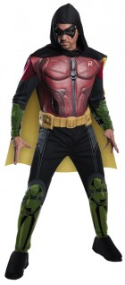 Batman Arkham Robin Adult Men's Costume_thumb.jpg