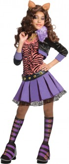 Monster High Clawdeen Wolf Deluxe Child Girl's Costume_thumb.jpg