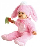 Precious Pink Rabbit Infant Costume 0-6 Months_thumb.jpg