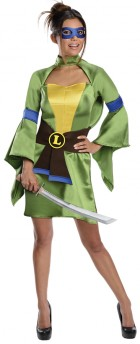 Teenage Mutant Ninja Turtles Lady Leonardo Adult Women's Costume_thumb.jpg