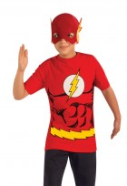 DC Comics The Flash T-Shirt Child Accessory Kit_thumb.jpg