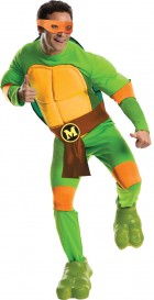 Teenage Mutant Ninja Turtles Deluxe Michelangelo Adult Costume_thumb.jpg