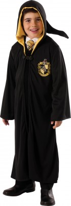 Harry Potter Hufflepuff Robe Child Costume_thumb.jpg