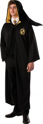 Harry Potter Hufflepuff Robe Adult Costume_thumb.jpg