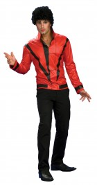 Michael Jackson Red Thriller Jacket Adult Costume_thumb.jpg