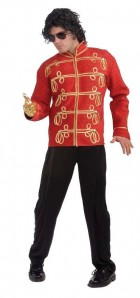 Michael Jackson Red Military Adult Jacket_thumb.jpg