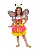Glittery Orange Butterfly Child Costume_thumb.jpg