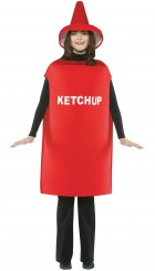 Ketchup Adult Costume One Size_thumb.jpg