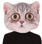 Big Eyed Cat Photo Real Face Mask Costume Accessory_thumb.jpg