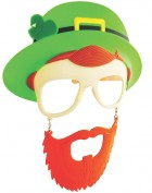 Sunstache Leprechaun St. Patrick's Day Glasses Adult Costume Accessory_thumb.jpg