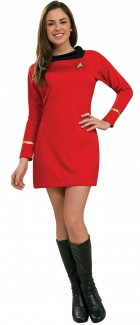 Star Trek Classic Red Dress Deluxe Adult Women's Costume_thumb.jpg