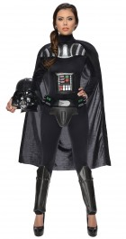 Star Wars Darth Vader Female Adult Bodysuit Costume_thumb.jpg