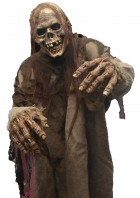 Flesh Eater Zombie Adult Undead Walker Latex Mask_thumb.jpg