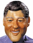 42nd US President Bill Clinton Adult Mask Costume Accessory_thumb.jpg