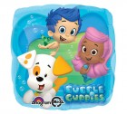 Bubble Guppies 45cm Foil Balloon_thumb.jpg