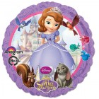 Sofia the First 45cm Foil Balloon_thumb.jpg