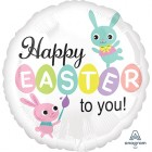 Happy Easter to You Bunnies 45cm Foil Balloon_thumb.jpg