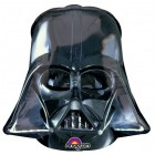 Shape Star Wars Darth Vader Helmet 63cm x 63cm Foil Balloon_thumb.jpg