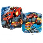 Blaze and the Monster Machines 2 Sided 45cm Foil Balloon_thumb.jpg
