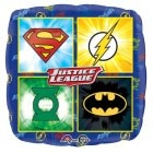 Justice League Symbols 45cm Foil Balloon_thumb.jpg
