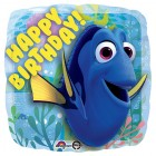 Finding Dory 45cm Happy Birthday Foil Balloon_thumb.jpg