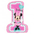 Shape Minnie Mouse 1st Birthday Balloon_thumb.jpg